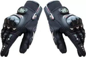 Probiker Racing Equipment Motorcycle Driving Gloves Rs.333 – Flipkart
