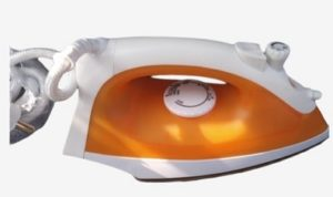 Singer Maizy Plus SSI 120MPE 1200W Steam Iron for Rs.640 – Tatacliq
