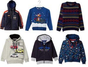 Top Brand Kid's Winter Wear upto 80% off @ Amazon