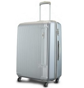 VIP Track Polycarbonate 66 Cms Hardsided Luggage for Rs.2730 – Amazon