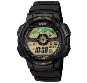Casio D086 Youth Series Digital Watch