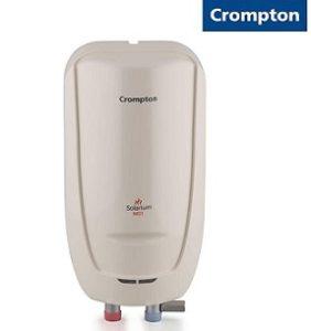 Crompton Solarium Neo 03Litre Instant Water Heater for Rs.2190- Amazon