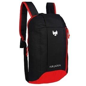 Fur Jaden Hiking Camping 10 Ltrs Casual Backpack