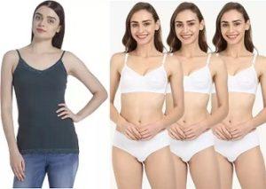 Top Brand Women's Inner wear