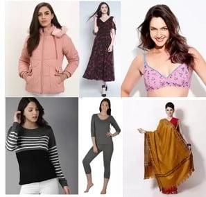 Women's Best Brand Clothing at Best Price @ Flipkart
