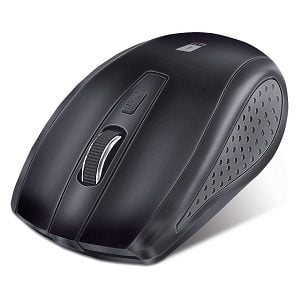 iBall FreeGo G20 High Speed Wireless Optical Mouse for Rs.330 – Amazon
