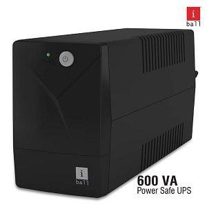 iBall Nirantar UPS 622 for Computers for Rs.1799 – Amazon