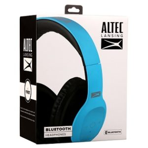 Altec Lansing MZW300-BLK On-Ear Headphones for Rs.999 – Amazon