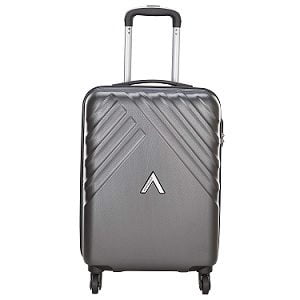 Aristocrat Polycarbonate 65 cms Hardsided Check in Luggage for Rs.2745 – Amazon