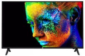 IGO By Onida 50 inch Ultra HD (4K) LED Smart TV with Netflix for Rs.20999 – Flipkart
