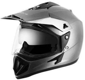 VEGA Off Road D/V Motorsports Helmet for Rs.1384 – Flipkart