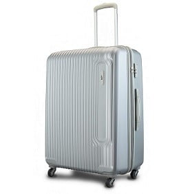 VIP Track Polycarbonate 76 Cms Hardsided Check-in Luggage