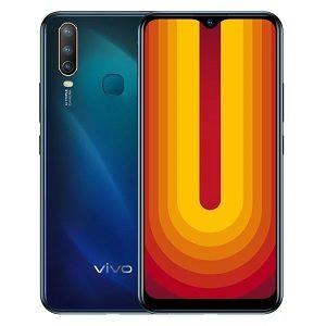 Vivo U10 (5000 mAH 18W Fast Charge Battery, 4GB RAM, 64GB Storage)
