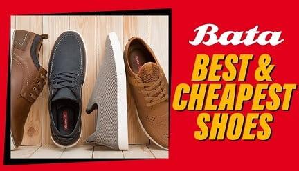 Bata Footwear: Extra 30% Discount Coupon (No Minimum Purchase) Free Shipping