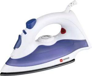 Cello 300 1250 W Steam Iron for Rs.825 – Flipkart