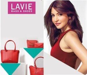 Lavie Handbags & Clutches – Flat 50% – 88% off @ Amazon
