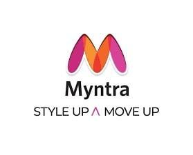 Myntra Fashion – 10% Extra Cashback with ICICI Debit / Credit Card (till 14th March)