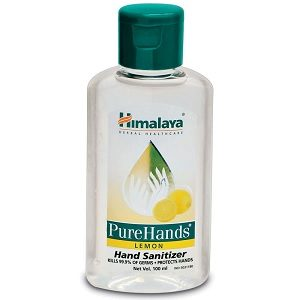 Himalaya PureHands Hand Sanitizer, 100ml for Rs.50 – Amazon