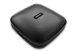Philips BT2505B Wireless 7 W Portable Speaker for Rs.1049 – Amazon