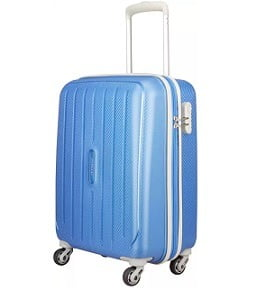 Aristocrat PHOTON STROLLY 55 360 MAB Cabin Luggage – 55 cm for Rs.1634 – Flipkart