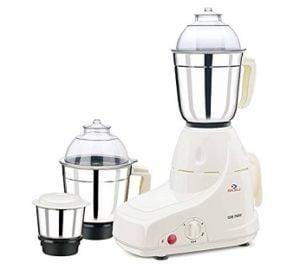 Cheapest Deal: Bajaj GX8 Mixer Grinder 750W3 Jars (5 Yrs Warranty) for Rs.2598 – Amazon