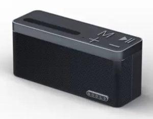Boult Audio BassBox Unplug 12 W Bluetooth Speaker for Rs.1199 – Flipkart