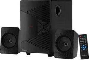 Creative SBS E2500 30 W Bluetooth Laptop/Desktop Speaker for Rs.2999 – Flipkart