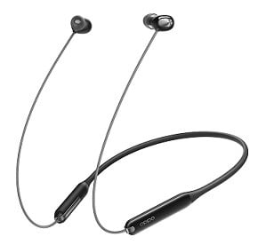 OPPO ENCO M31 Wireless in-Ear Bluetooth Earphones with Mic for Rs.2299 – Amazon