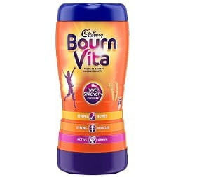 Cadbury Bournvita Pro Health Vitamins (1 kg) worth Rs.410 for Rs.361 – Flipkart