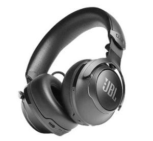 JBL Club 700BT Wireless On-Ear Headphone with 50 Hours Playtime, Built-in Alexa and Bluetooth 5.0