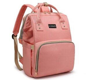 Motherly Diaper Bags for Mom Travel Basic Edition for Rs.1125 @ Amazon