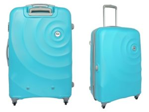 Skybags Mint 80 cms Polycarbonate Hardsided Check-in Luggage for Rs.5595 – Amazon