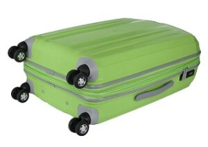 United Colors of Benetton Polypropylene 67 cms Cabin Luggage for Rs.4204 @ Amazon