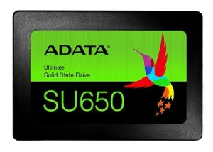 A-DATA Ultimate SU650 3D NAND 120GB Solid State Drive for Rs.1899 @ Amazon