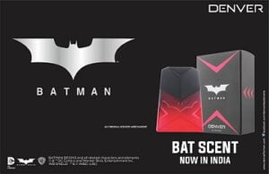 Denver Batman Eau De Perfum Vigilante, 60 ml for Rs.175 @ Amazon