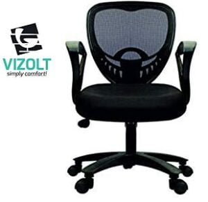 Vizolt Chair Dimond UB Mesh Chair for Rs.2754 @ Amazon