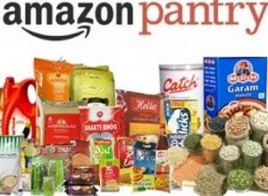 Amazon Pantry Services now available in Small Town also, Check your PIN CODE