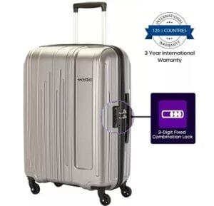 American Tourister HAMILTON SPINNER 55 cm Cabin Luggage for Rs.2184 @ Flipkart