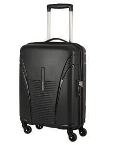 American Tourister Ivy Polypropylene 68 cms Hardsided Check-in Luggage