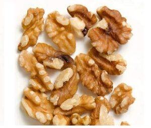 BLACKJACK Premium 100% Organic Walnut Quarter KERNELS Kashmiri 1 KG VACCUM Packed