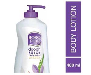 Boroplus Doodh Kesar Body Lotion 400 ml for Rs.137 @ Flipkart