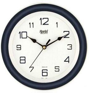 Ajanta Quartz Office Clock (AQ-2147) for Rs.140 @ Amazon