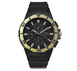 Casio A1238 Youth Analog Analog Watch worth Rs.3695 for Rs.1478 @ Flipkart