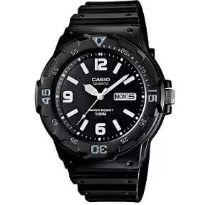 Casio A594 Youth Analog Watch (MRW-200H-1B2VDF) for Rs.1005 @ Flipkart