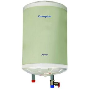 Crompton Arno 10-Litre Storage Water Heater for Rs.2039 @ Amazon