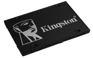 Kingston SKC600 256 GB 2.5 Inch SATA 3 Internal SSD for Rs.2899 @ Tatacliq