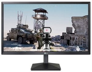 LG 22 inch Gaming Monitor - 1ms, 75Hz, Full HD, AMD Freesync