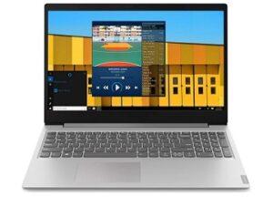 Lenovo IdeaPad S145 AMD Ryzen 3 15.6 inch FHD Thin and Light Laptop (8GB/ 256GB SSD/ Windows10/ Office) for Rs.31490 @ Amazon