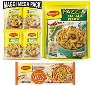 Noodles & Pasta upto 40% off @ Amazon