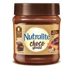 Nutralite Choco Spread Calcium Jar 275gm for Rs.149 @ Amazon